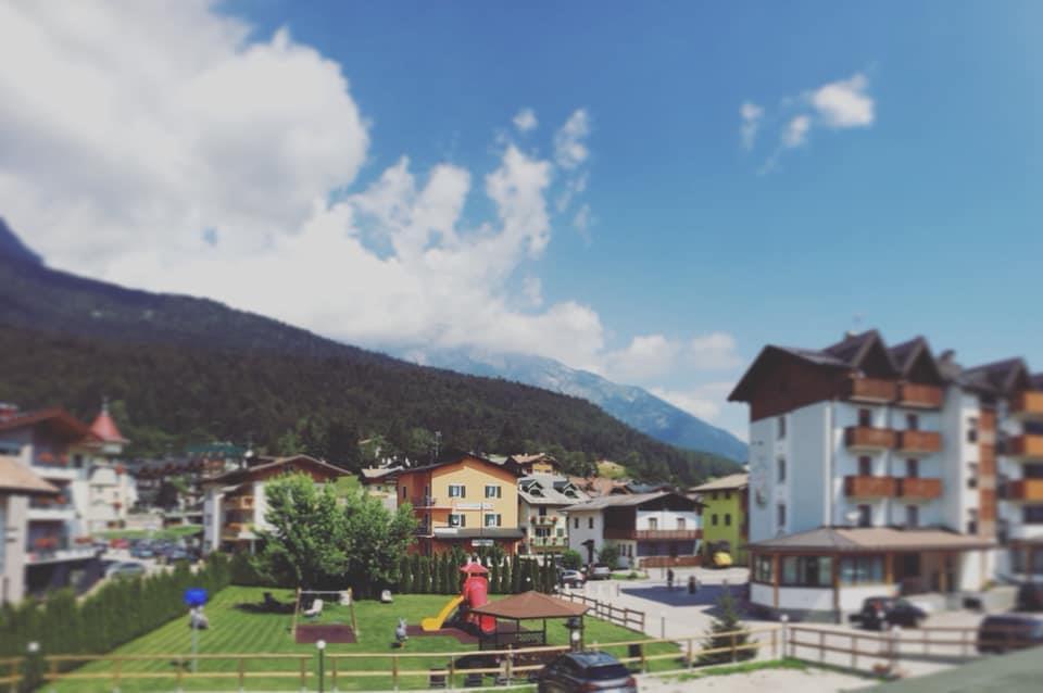 Prato - Parco Bimbi
