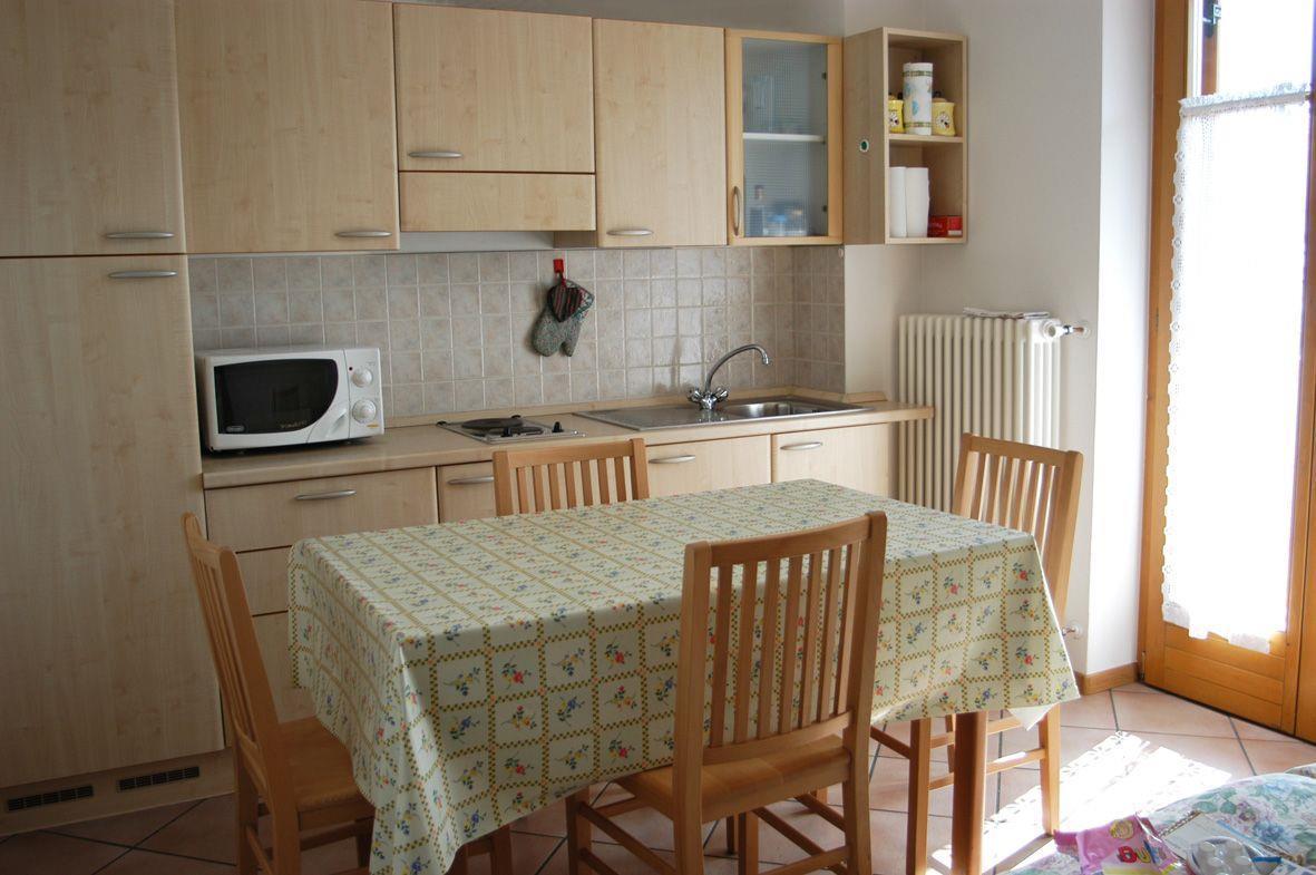 Al Pont di Bottamedi Severino - cucina 04
