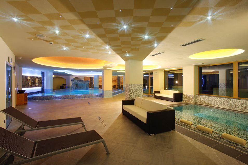 wellness & relax Astoria Comfort Hotel Andalo