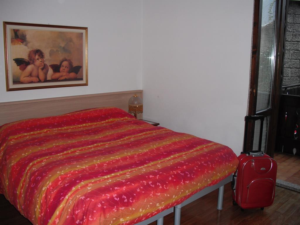 Appartamenti Al Sole - camera da letto