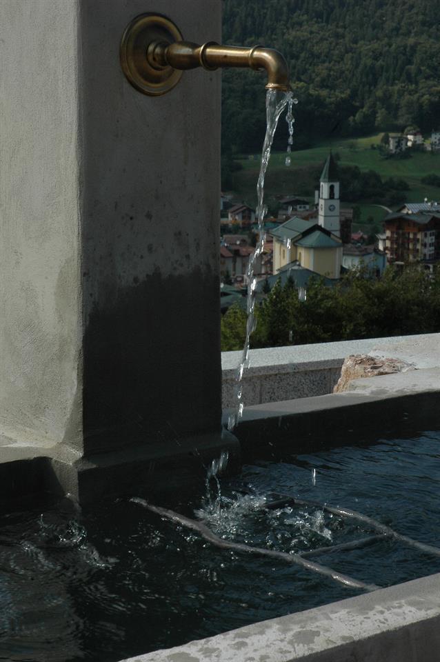 Appartamenti bazzanella andalo ricettivit andalo - Metratura minima bagno ...