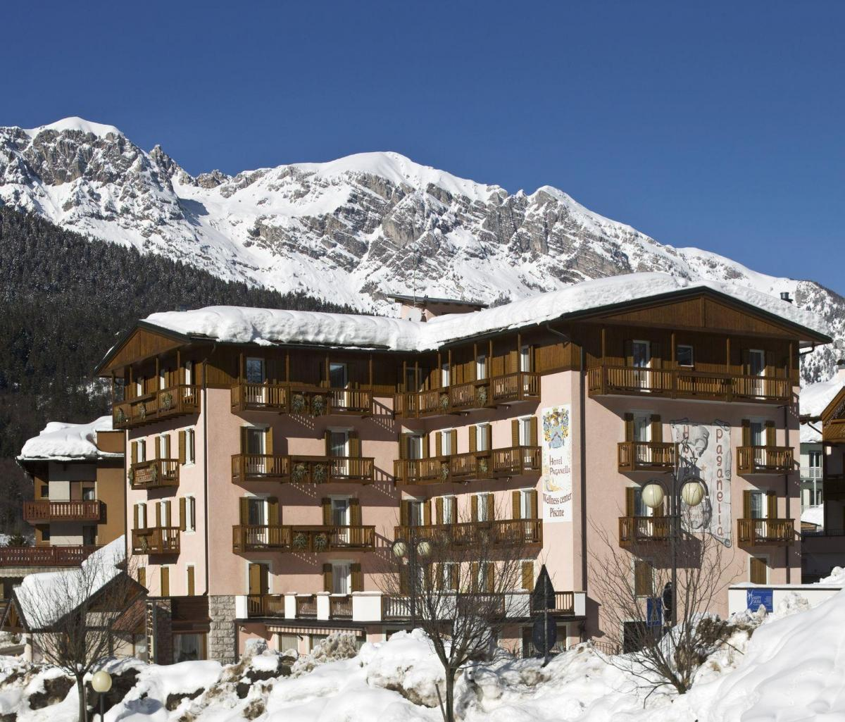 Hotel Paganella Inverno
