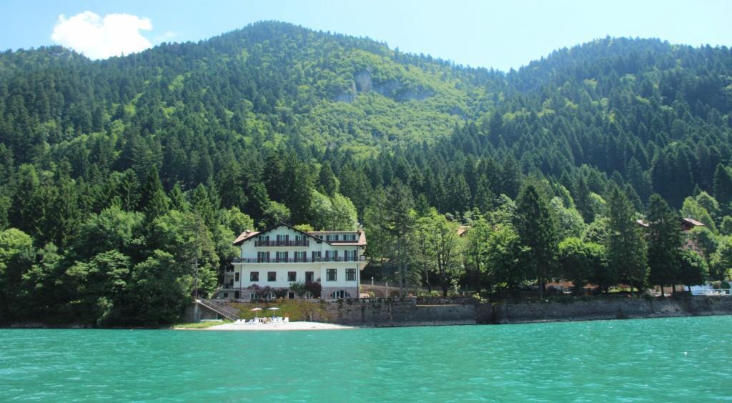 Lago park dal lago