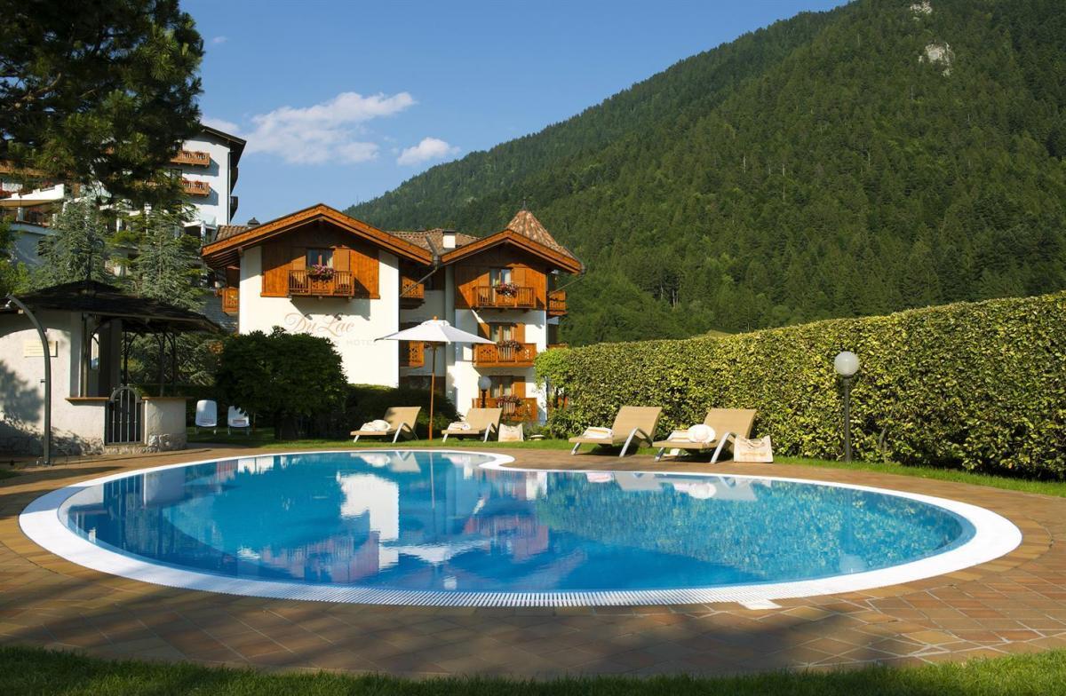 035.Hotel Du Lac Molveno