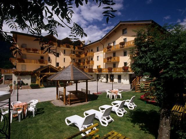 estate Hotel Gruppo Brenta