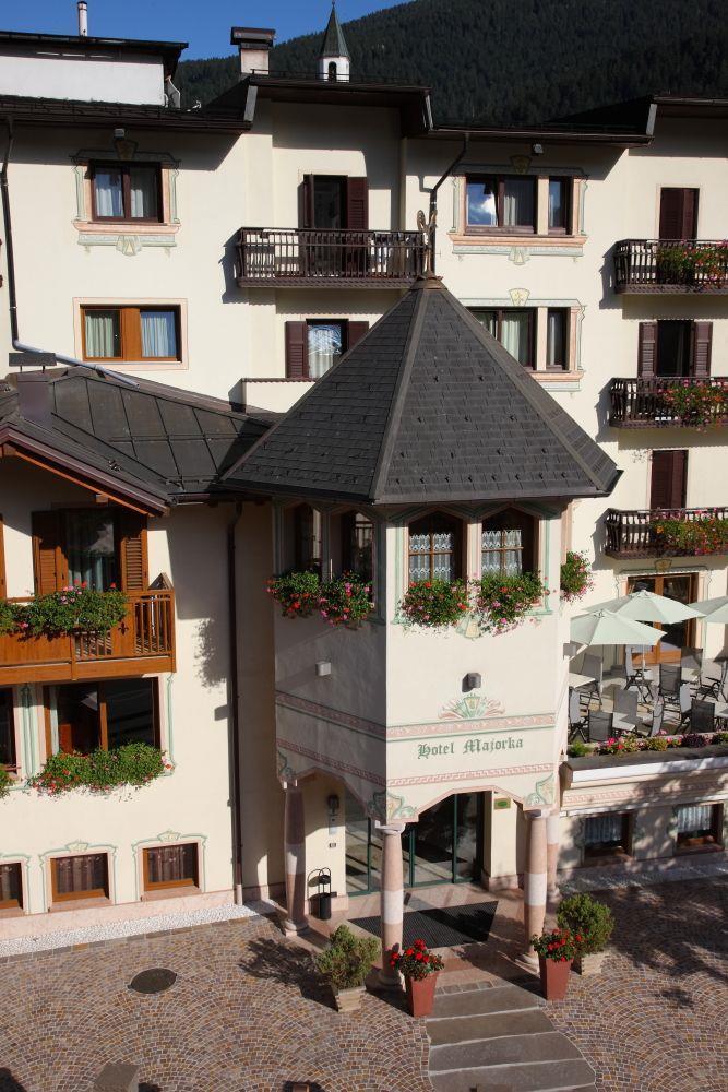 Hotel Majorka torretta estate