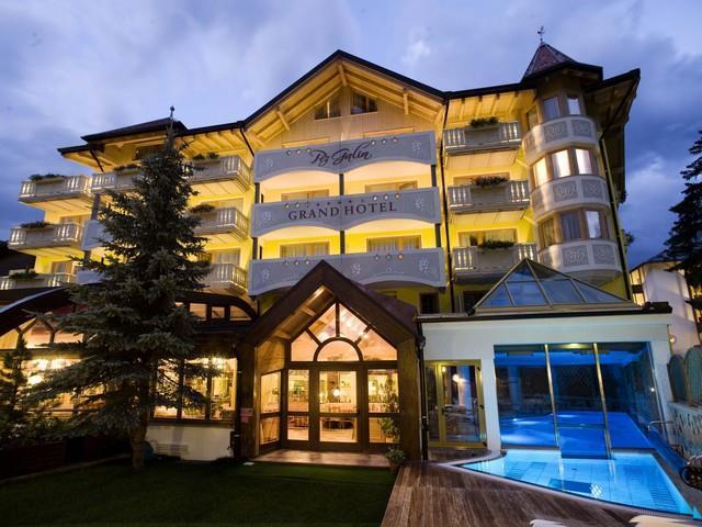 Grand Hotel Piz Galin****s Andalo