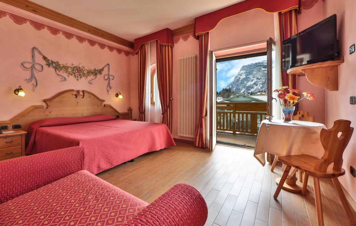 Junior Suite HOTEL FAI