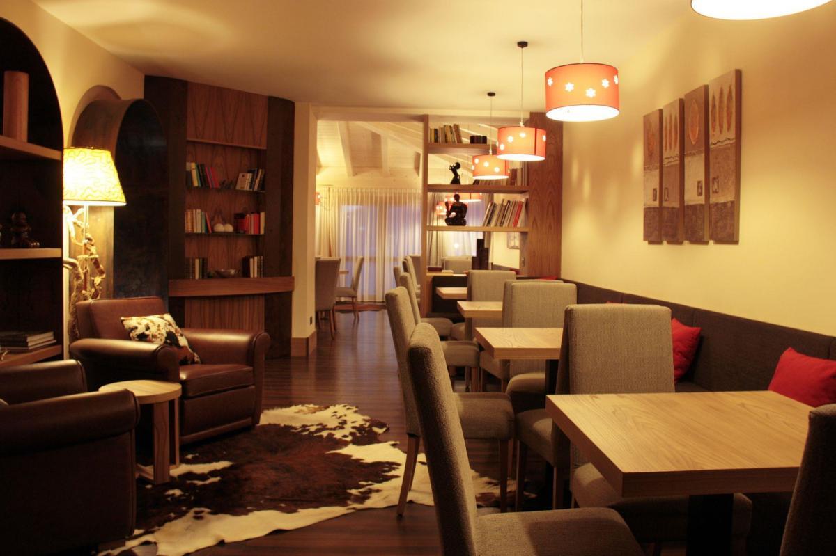 Hotel Nordik interno 02