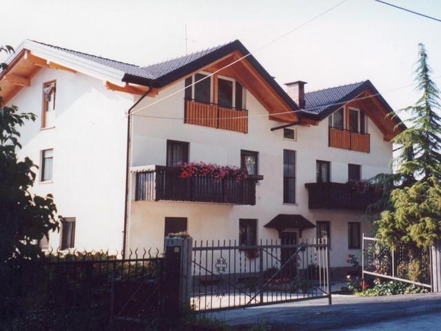 appartamenti Tonidandel Paolino