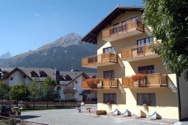 Appartamenti Sole Neve Andalo