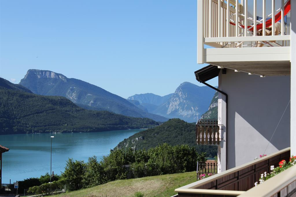 Casa Pineta - panorama