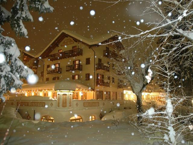 Park Hotel Sport inverno