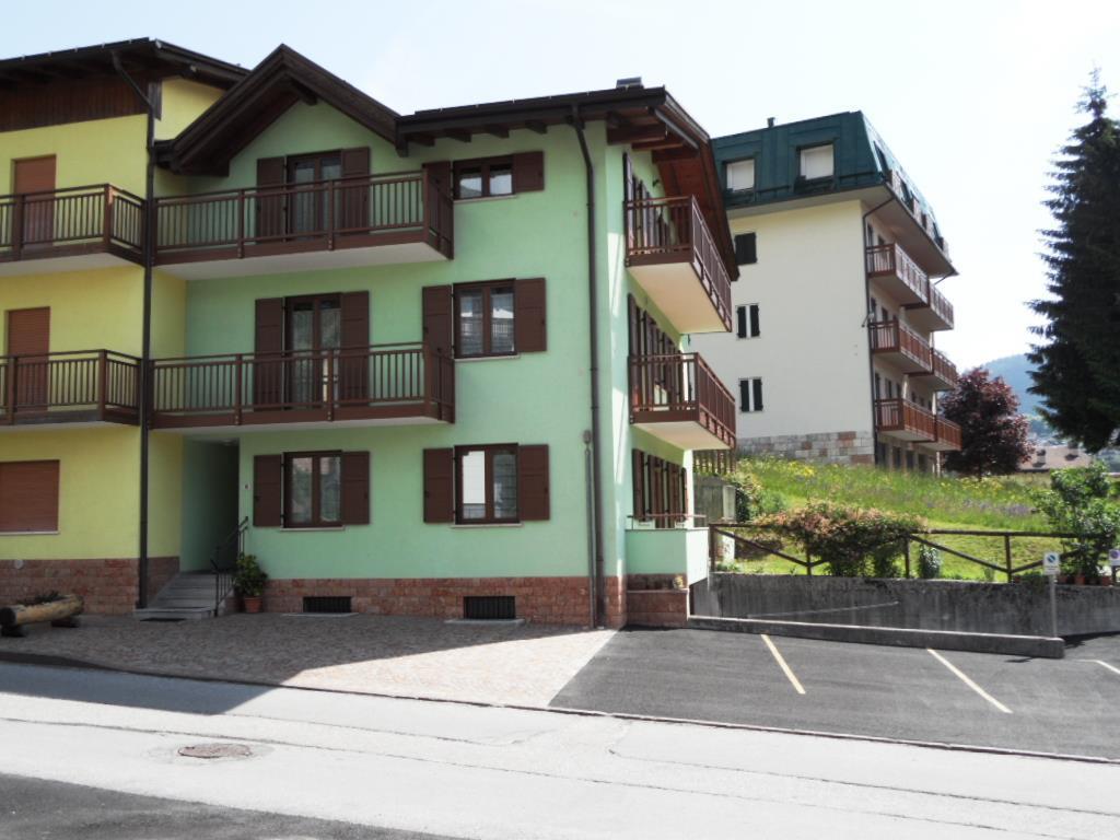 Appartamento Raffaele - posti auto