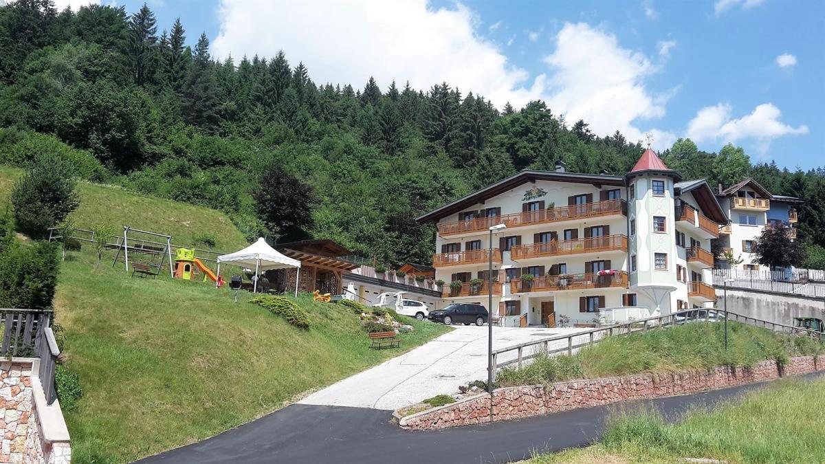 La Val  di Gianni Bottamedi