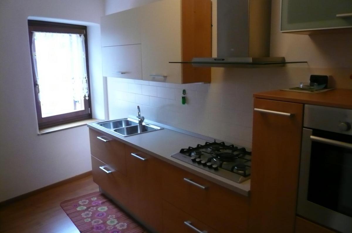 Casa Gabriele cucina