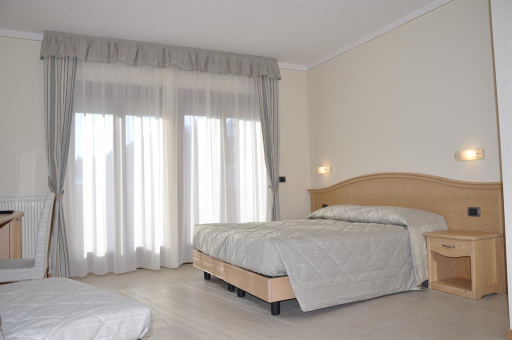 Esempio di camera da letto