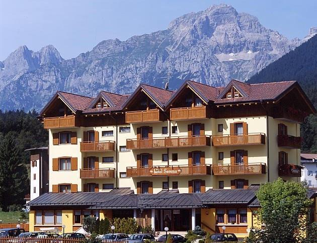 Serena estate Home