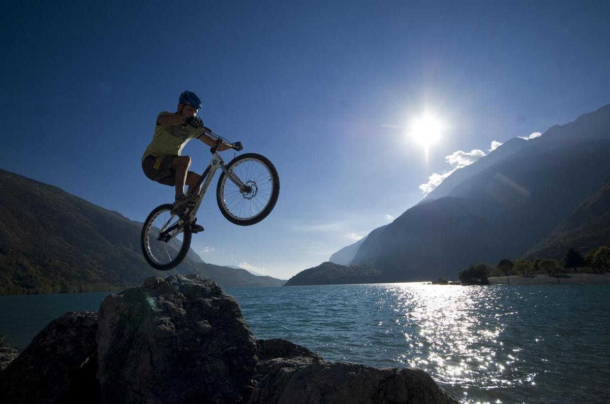 Hotel Molveno_Dolomiti di Brenta Bike
