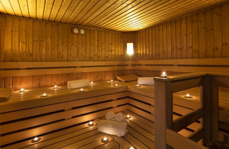 sauna Hotel Ambiez