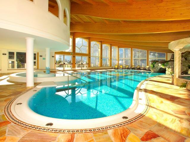 piscina Belvedere Fai