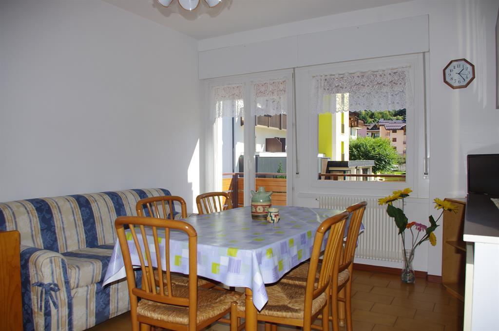 Casa Garofalo soggiorno