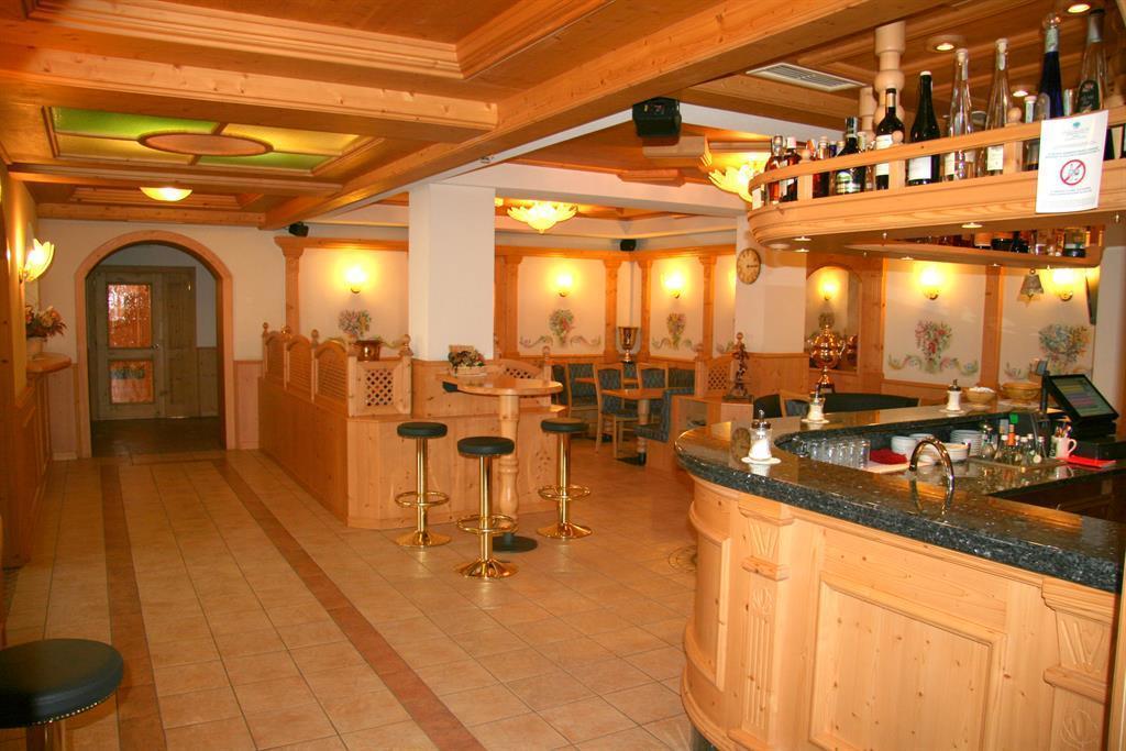 Bar Dolomiti Hotel Olimpia Andalo