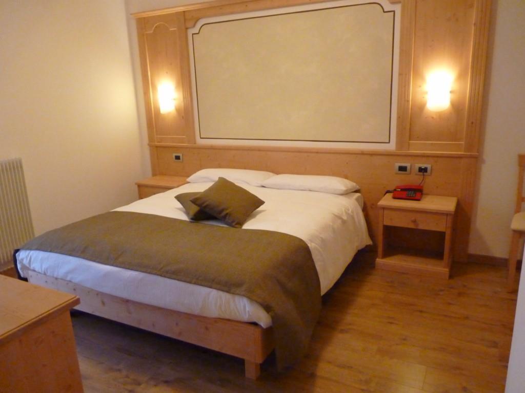 Esempio di suite