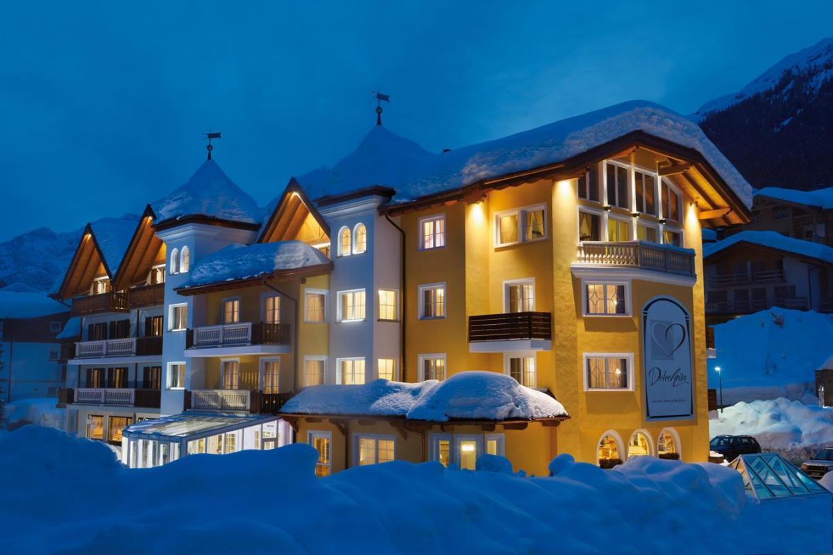 Hotel Dolce Avita esterna 2011 ok
