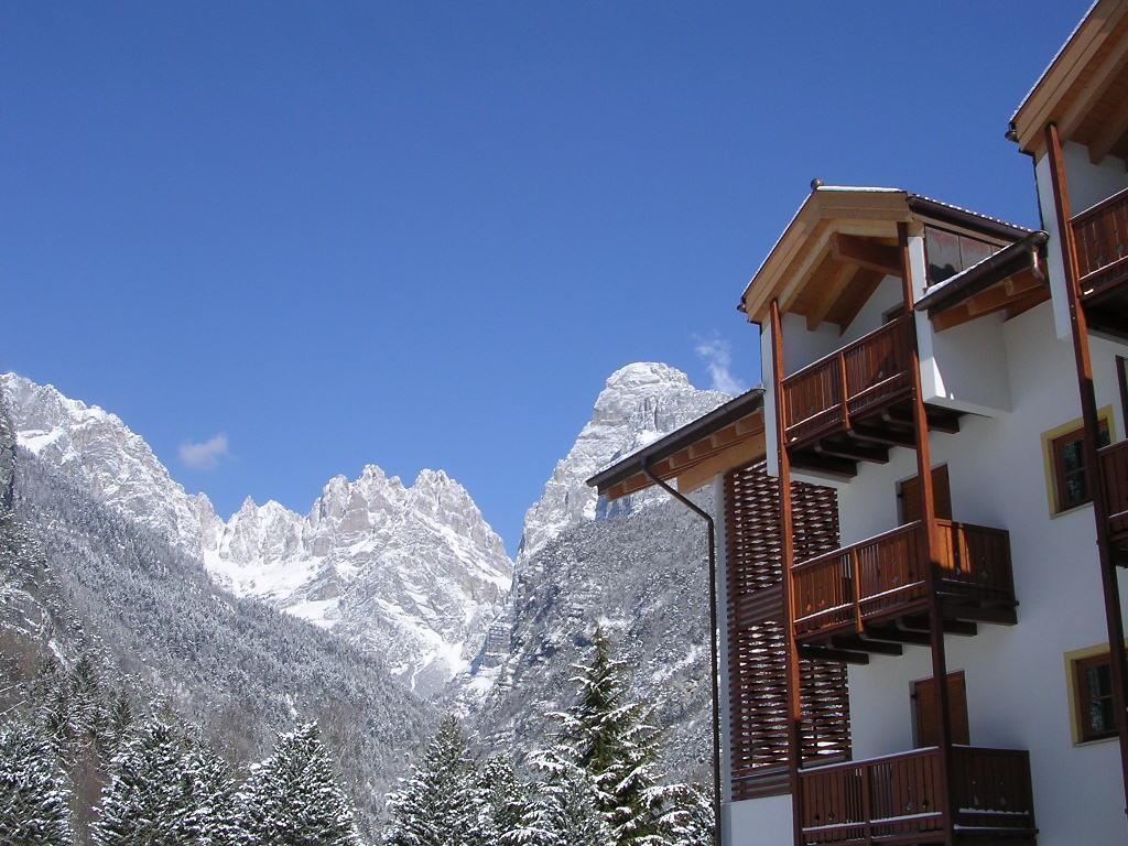 Residence Alpenrose_immagine esterno 5