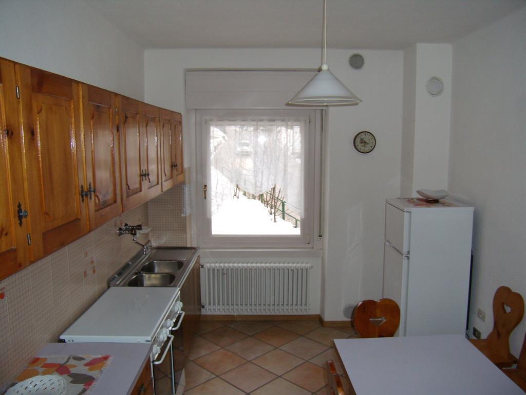 Dalfovo Marino cucina