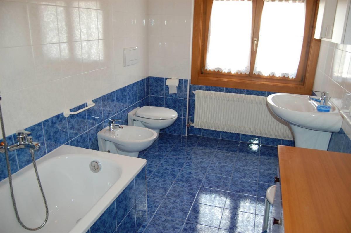 Appartamenti Osti Gino Andalo bagno