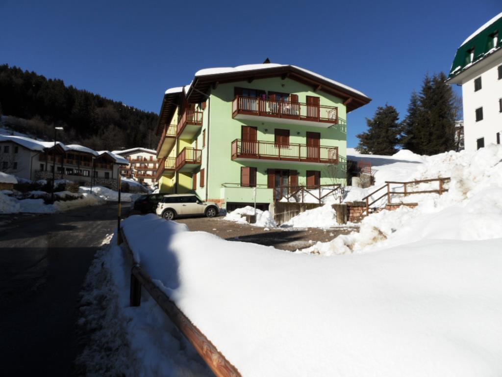 Appartamento Raffaele - inverno