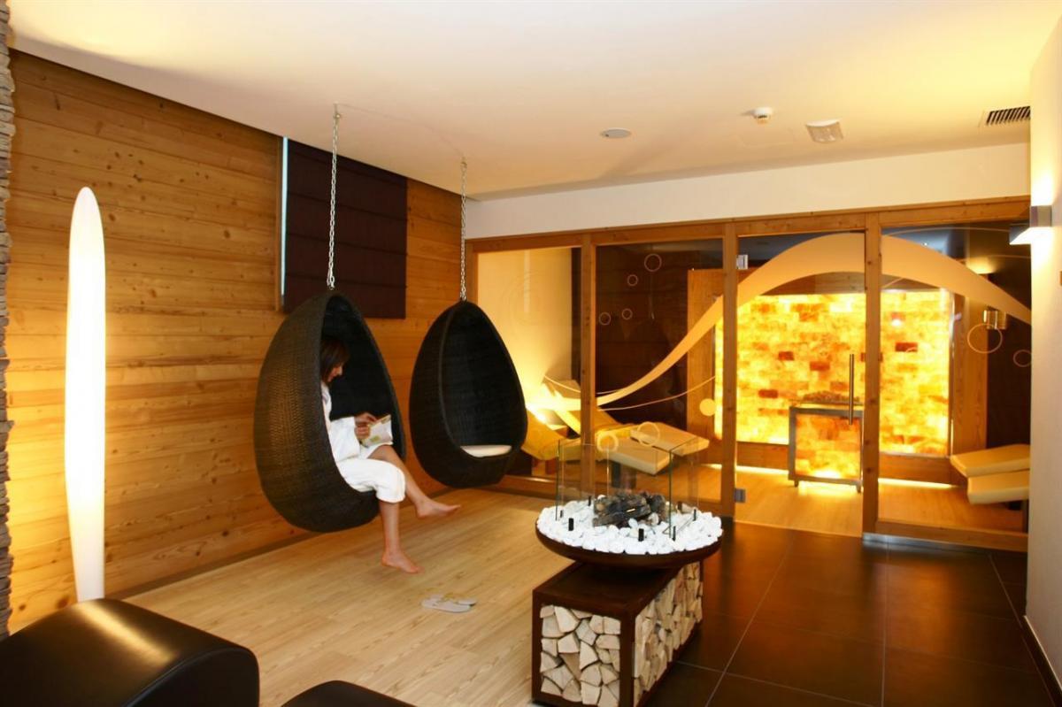7 Hotel Eden Andalo Spa