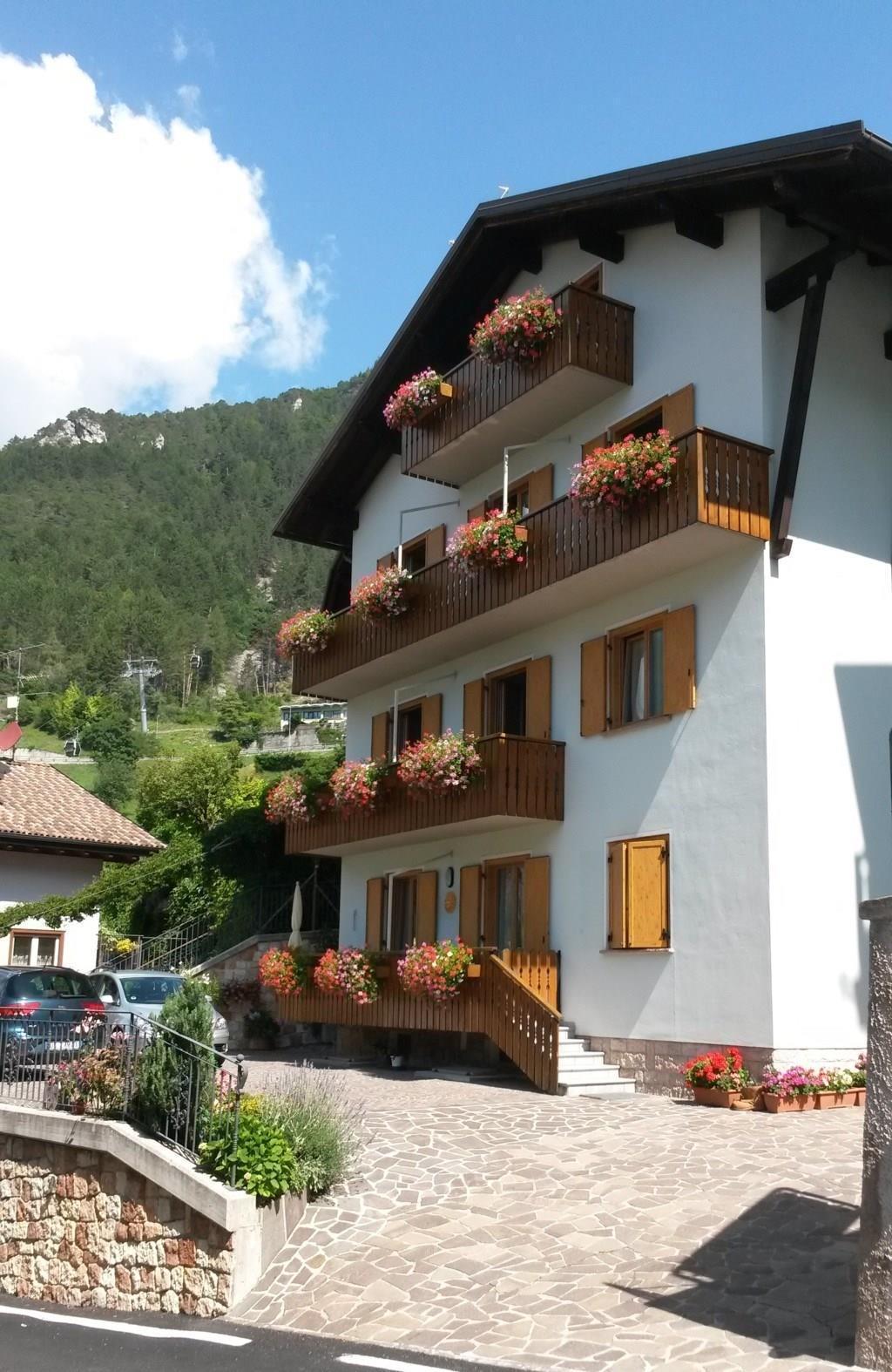 Casa Alba Chiara