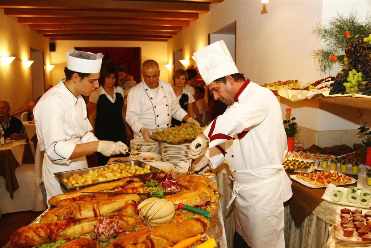 5 Gourmet Residence Hotel Eden Andalo