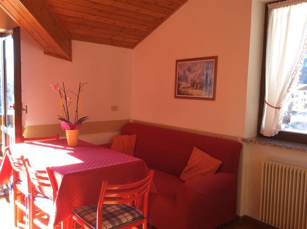 Appartamenti al Sole - Cucina