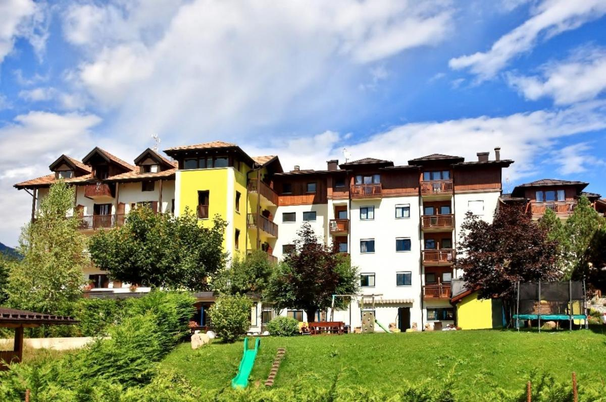 1 Panoramica Sud Residence Hotel Eden