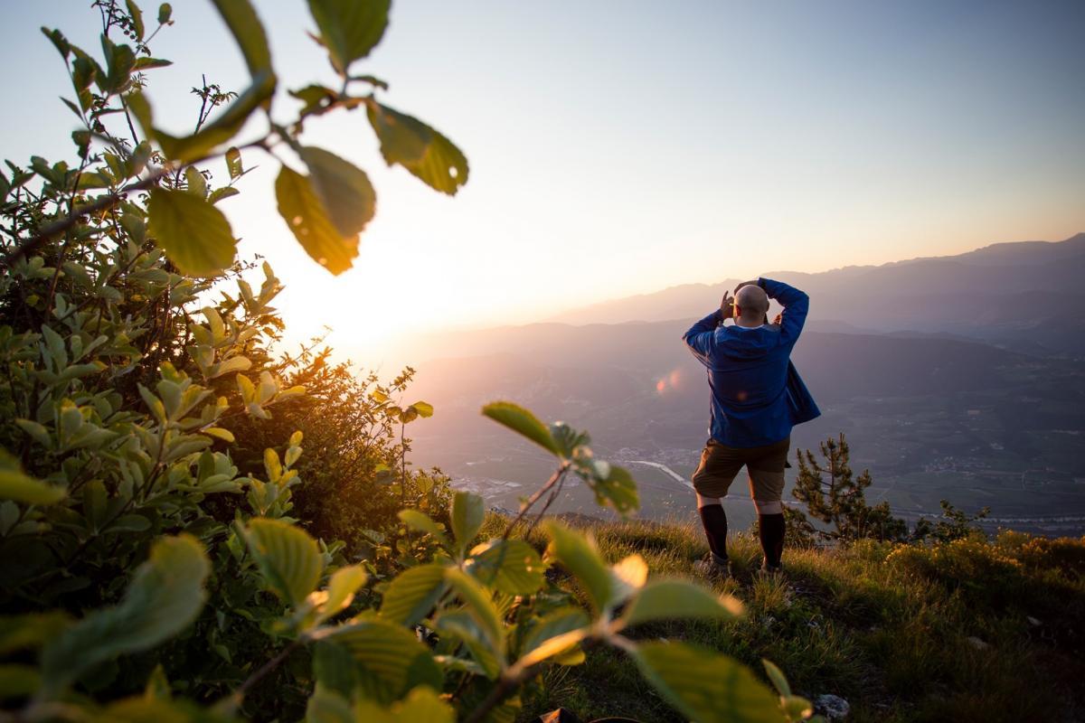Alla ricerca dello scatto perfetto sul Monte Fausior
