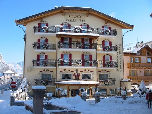 Hotel Paganella a Fai della Paganella
