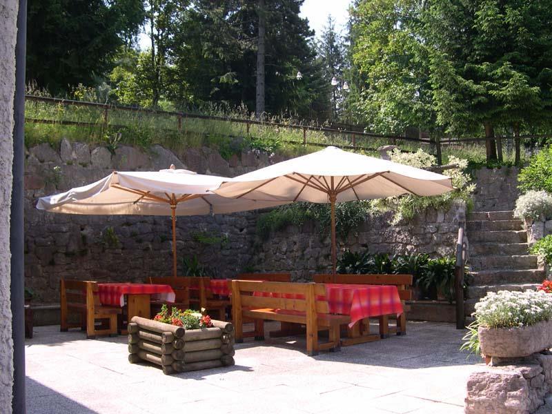 Belfort - tavoli