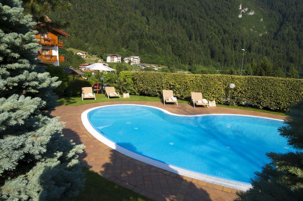 031.Hotel Du Lac Molveno