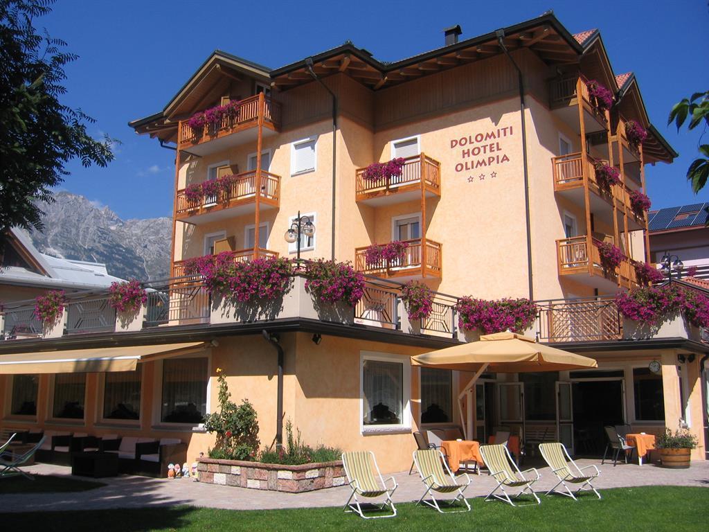Dolomiti Hotel Olimpia Estate Andalo