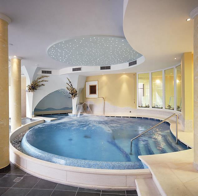 Hotel Select wellness