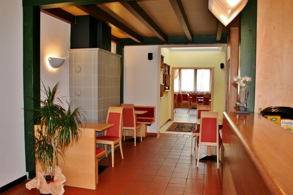 3 Zona Bar Hotel Eden Andalo