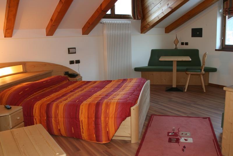 Junior Suite Dolomiti
