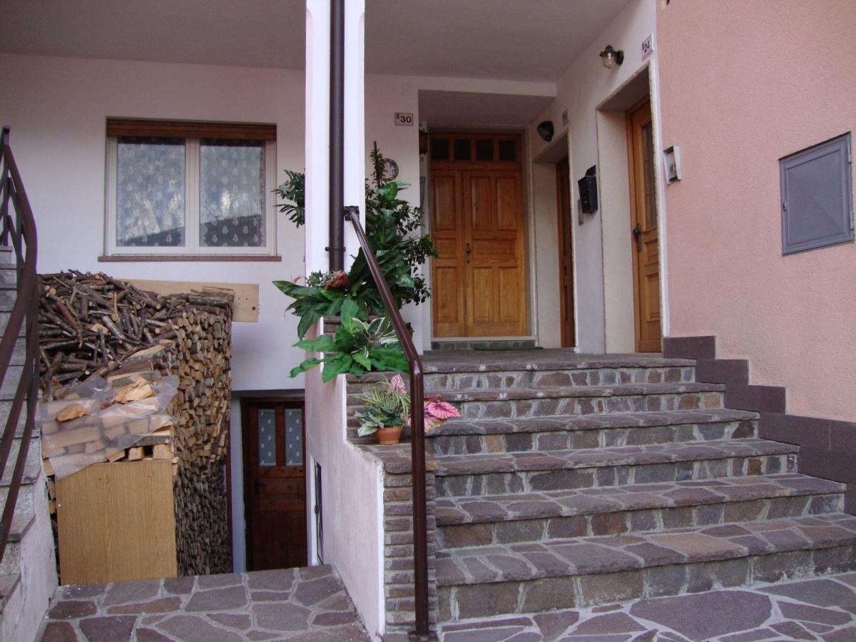 Appartamento Dorigoni Antonio - ingresso