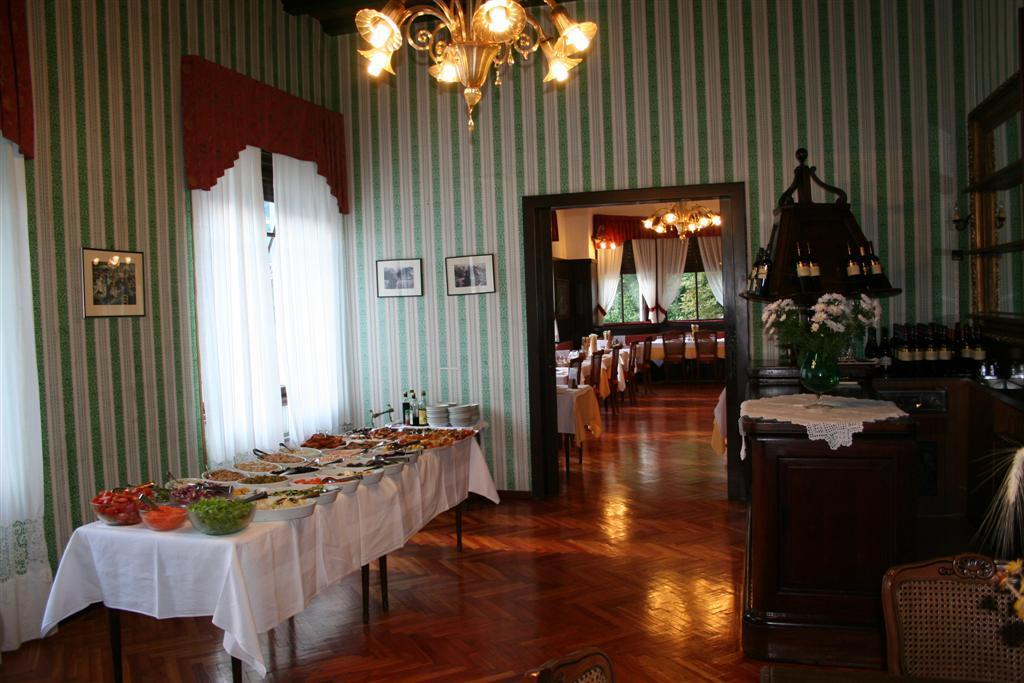 Sala da Pranzo Lago Park