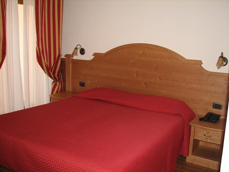 Camera Classicas Standard HOTEL FAIARD hotel fai