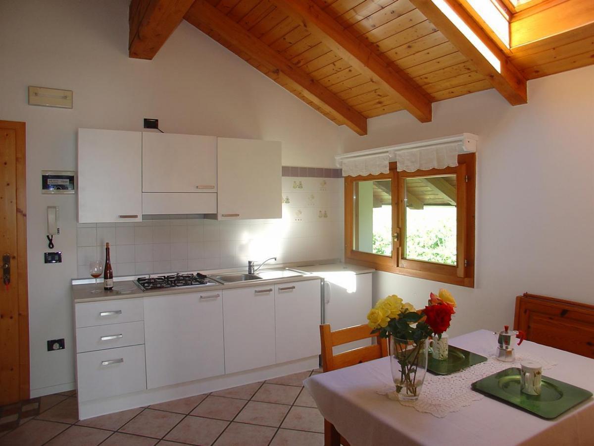 bilocale affitto vacanze Trentino